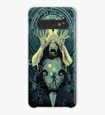 Pan's Labyrinth Case/Skin for Samsung Galaxy