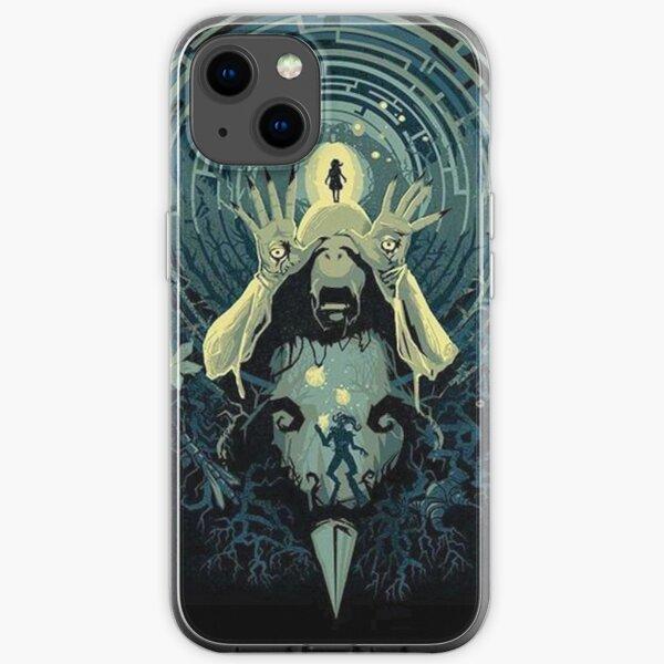 Pan's Labyrinth iPhone Soft Case
