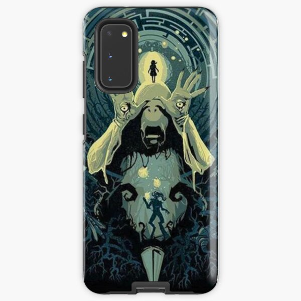 Pan's Labyrinth Samsung Galaxy Tough Case