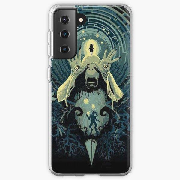 Pan's Labyrinth Samsung Galaxy Soft Case