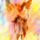 Engel Gottes von Marie Sharp
