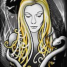 The Snake Charmer by Chelsea Kerwath