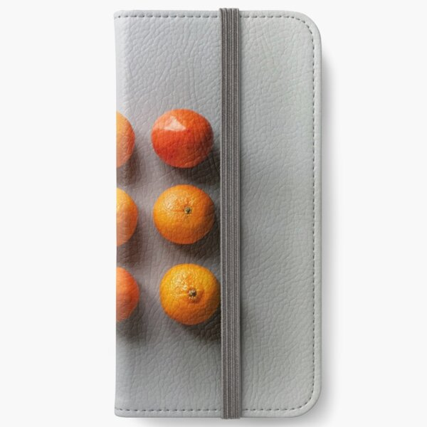 Basketball iPhone Wallet