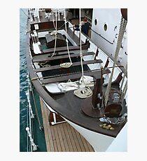 Libertad - Argentine Navy training ship (1) Photographic Print