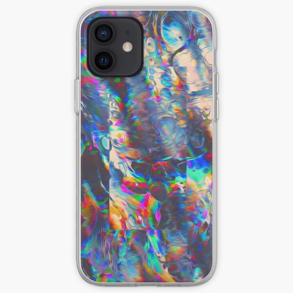 TOUCHING FROM A DISTANCE iPhone Soft Case