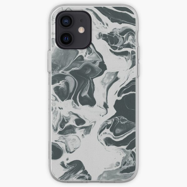 MESS IS MINE iPhone Soft Case