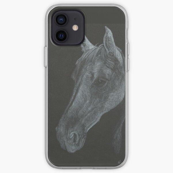 Arabian Knight iPhone Soft Case