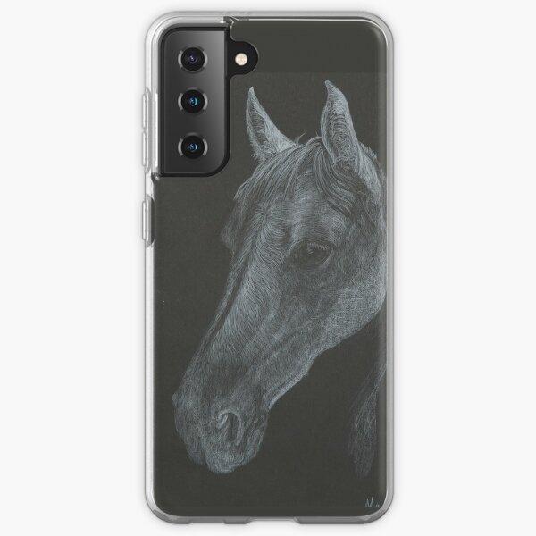 Arabian Knight Samsung Galaxy Soft Case