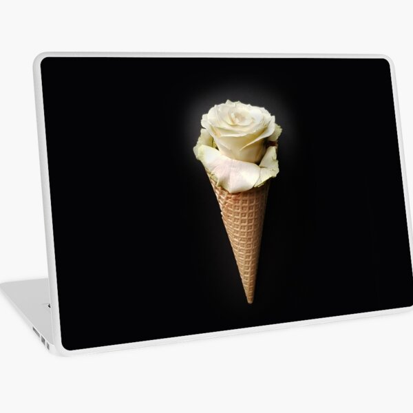 Ice cream  Laptop Skin