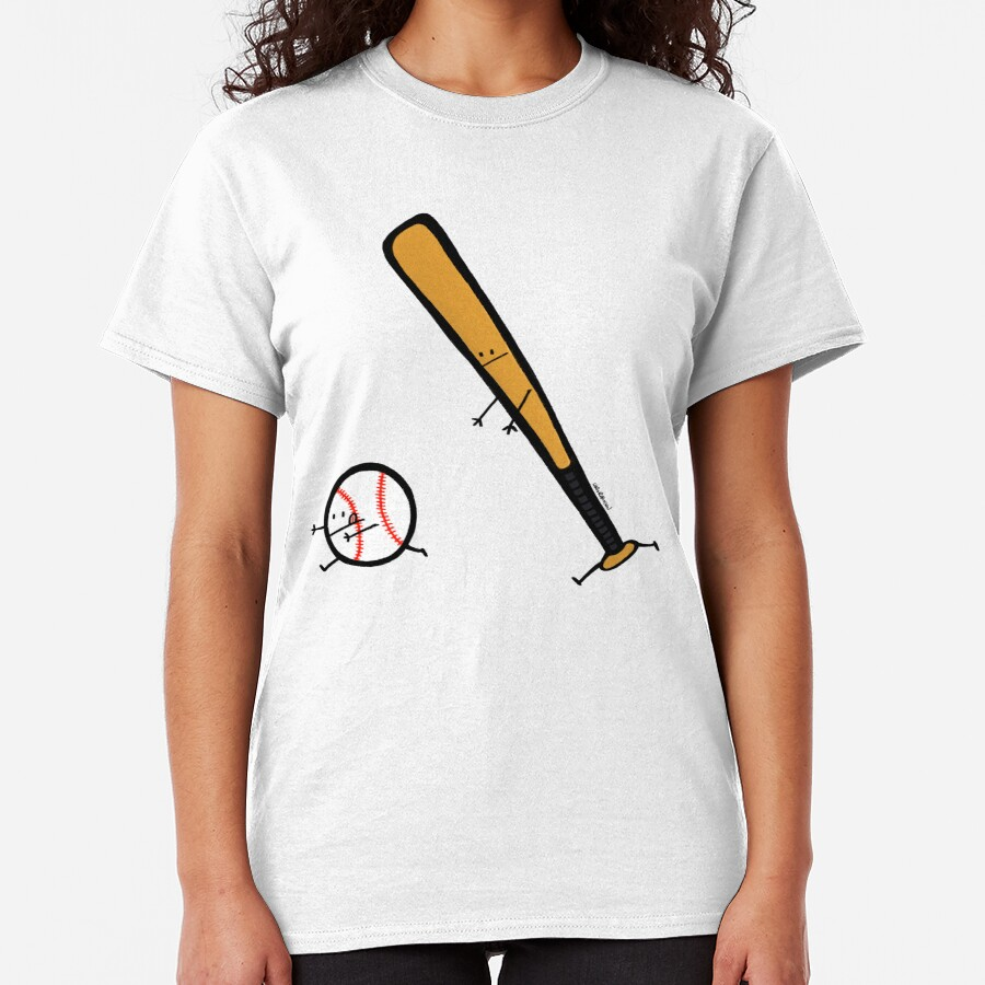 Play Ball Classic T-Shirt