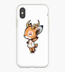 Animal Crossing Beau  iPhone Case