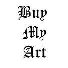 Buy My Art by synchronicart