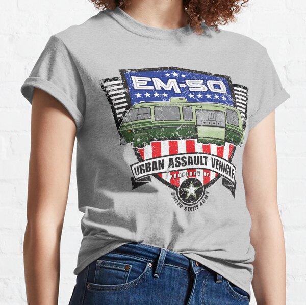EM-50 Classic T-Shirt