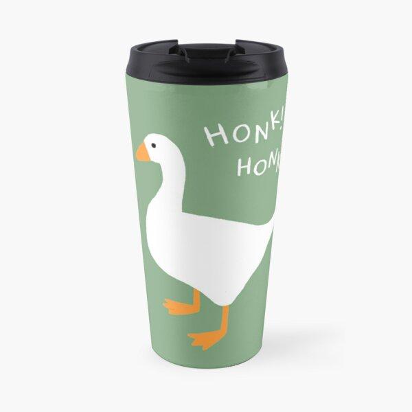 Honk Honk Goose Travel Mug