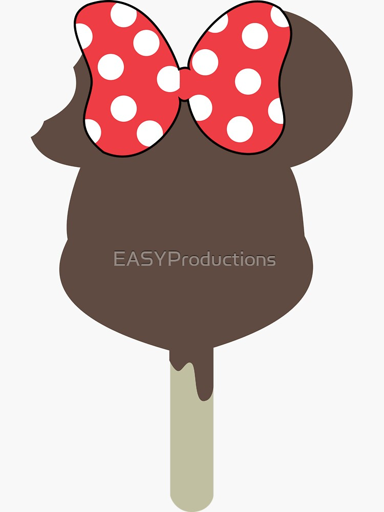 Ice Cream Bar With Bow by EASYProductions
