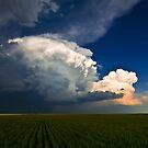The Oklahoma Panhandle by MattGranz