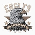 Eagles by starchim01