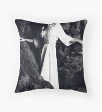 Noir Throw Pillow