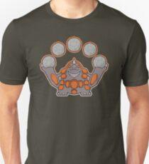 Magnitude 0 Unisex T-Shirt