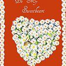 Be My Sweetheart by Linda Miller Gesualdo