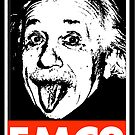 E = MC2 by Thelittlelord