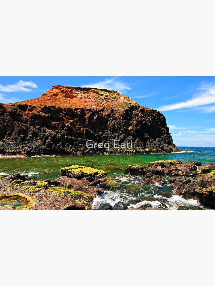 Cape Schanck - Victoria Australia by GregEarl