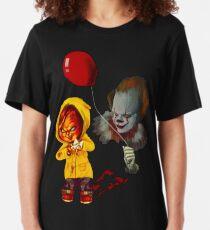Chucky Slim Fit T-Shirt
