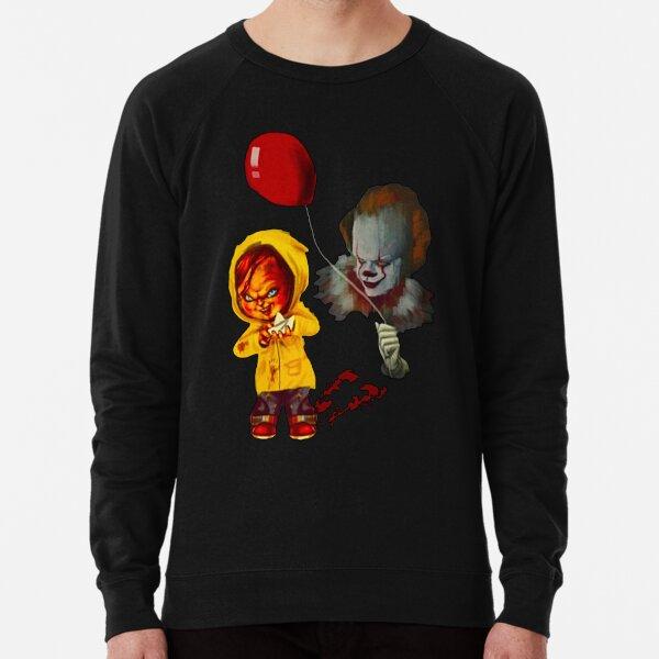 Chucky Lightweight Sweatshirt