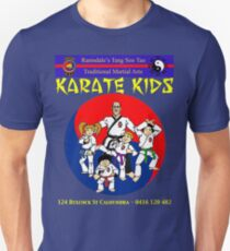 Karate Kids Unisex T-Shirt