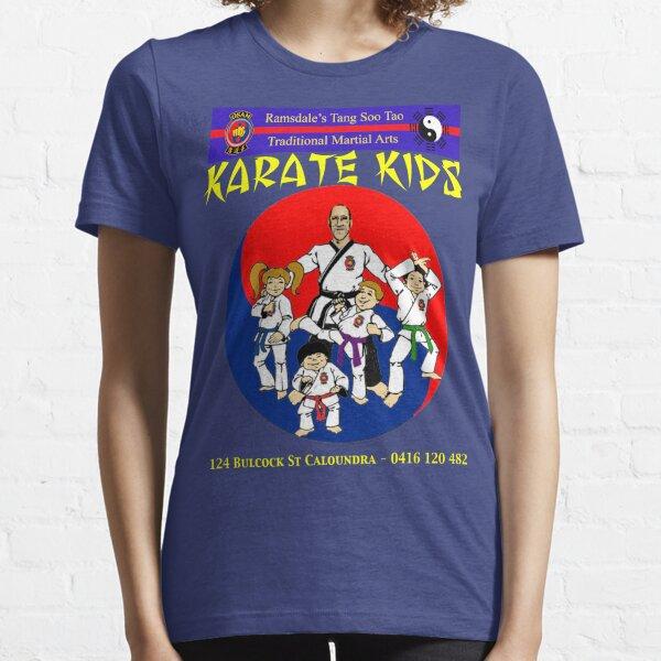 Karate Kids Essential T-Shirt