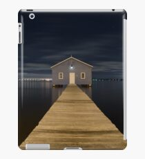 Crawley Boatshed iPad Case/Skin