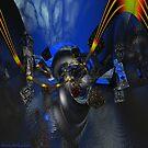 Regulus! by Druidstorm