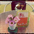 Cafe Le Poochi by oddoutlet