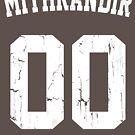 Team Mithrandir by Ikado Art