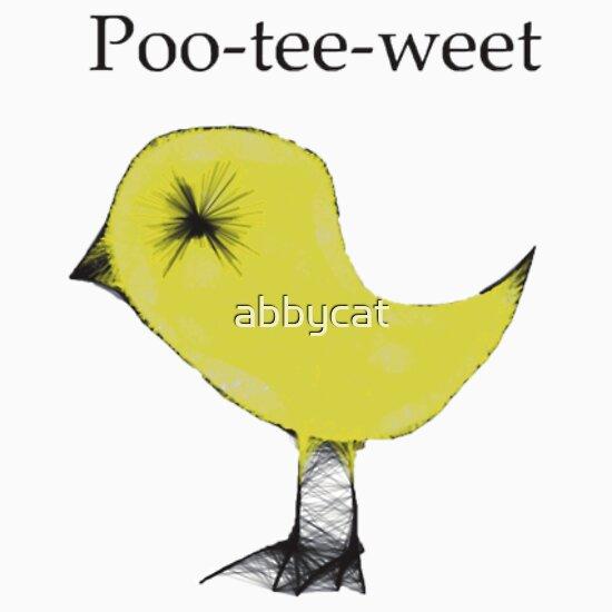 TShirtGifter presents: Poo-Tee-Weet