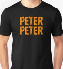 Peter Peter Slim Fit T-Shirt