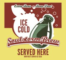 Ice Cold Soulstorm Brew