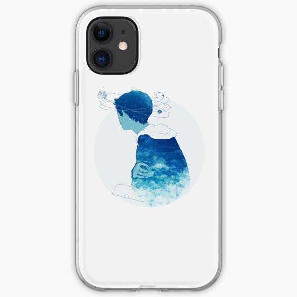 Voltron: Lance iPhone Soft Case