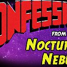 Confessions from the Nocturne Nebula Title by yabyumwest