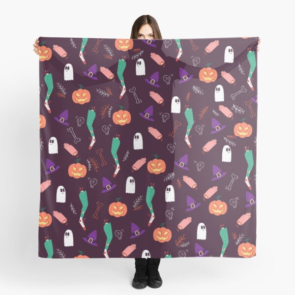 HalloweenParty Scarf