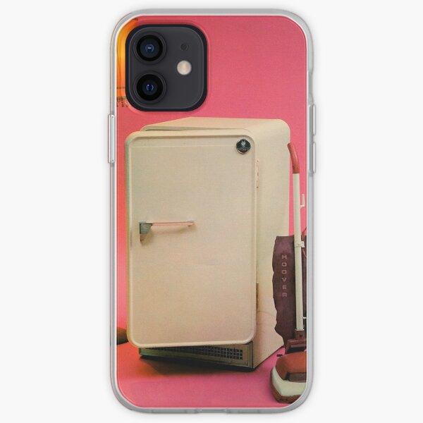 Three Imaginary Boys iPhone Soft Case