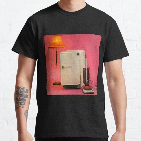 Tres muchachos imaginarios Camiseta clásica