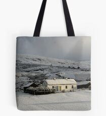 Fullers cottage Tote Bag