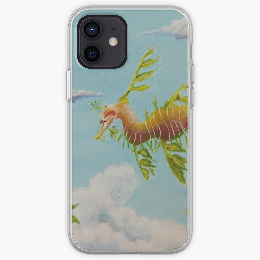 Migration iPhone Case & Cover