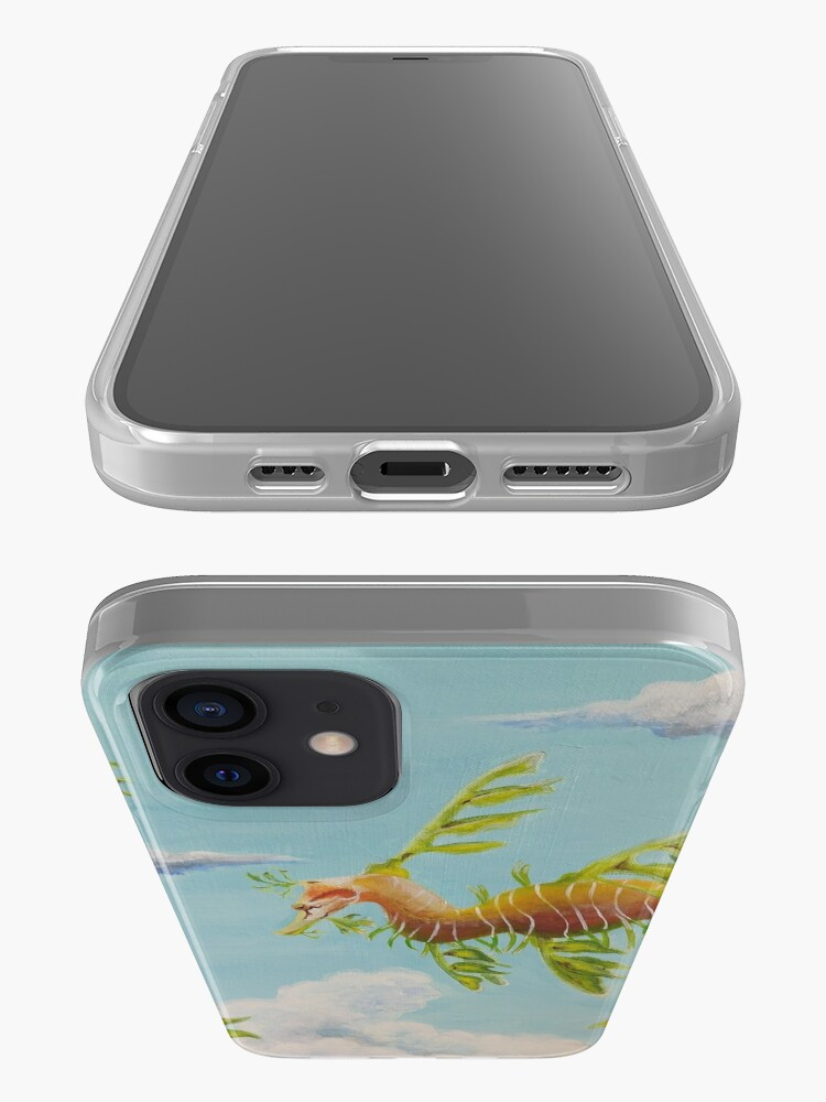 Alternate view of Migration iPhone Case & Cover