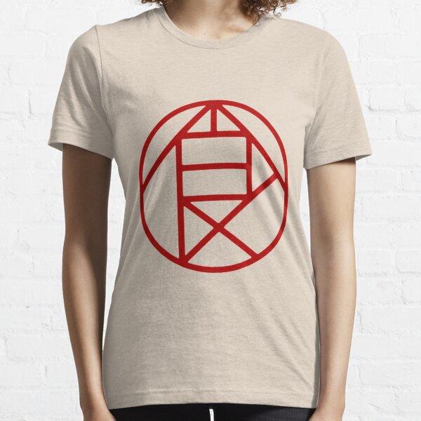 Chemise cosplay Choji Akimichi T-shirt essentiel