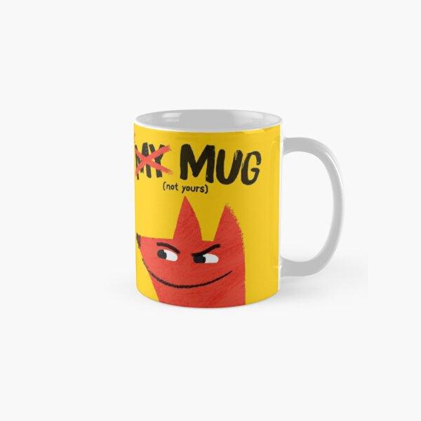 Lento & Fox Classic Mug