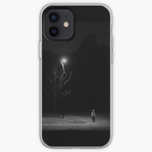 A Pocket of Safety iPhone Soft Case