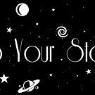 To Your Stars by yabyumwest