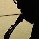 Jazz on a sunday afternoon by eddieaidoo